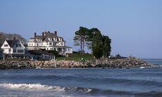 beaches, dreams, designer handbags, dream homes, brides, hampshir coastlin, place, dream houses, new hampshire