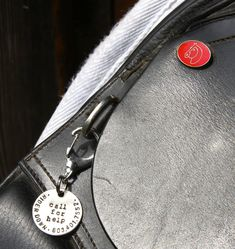 Hey, I found this really awesome Etsy listing at http://www.etsy.com/listing/176248212/custom-trail-riding-equestrian-safety-id