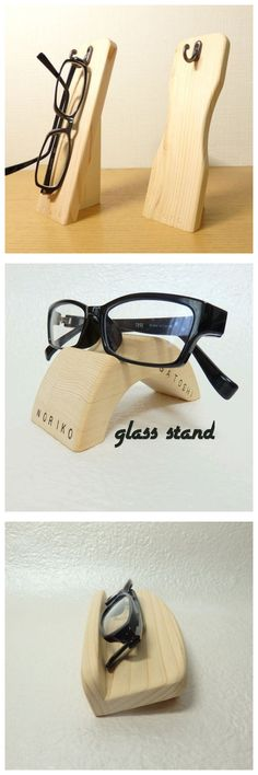 stand for glasses