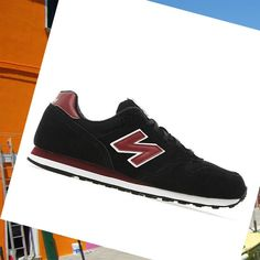 New Balance 373 Women's Shoes Navy blue  HOT SALE! HOT PRICE!
