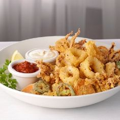 McCormick & Schmick's - Fine Dining - Don't miss to make a reservation at this fine dining restaurant that serves the best seafood dishes at  McCormick & Schmick's