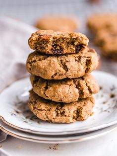 Baking Cookies, No Bake Cookies, Yummy Treats, Yummy Food, Most Delicious Recipe, Food Inspiration, Food And Drink, Gluten Free, Cupcakes