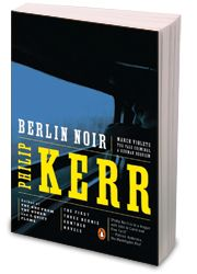 Berlin Noir, the first three stories in the Bernie Gunther series captured in one volume - a great detective novel and a fine grained study of German social history in the 30s and 40s