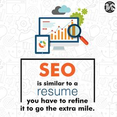 Keep refining your SEO! Seo Services, Search Engine Optimization, Web Development, Business Tips, Resume, Digital Marketing, Web Design, Branding, Thoughts