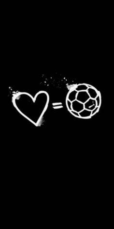 Futbol amor wallpaper by Danifrndz - 66 - Free on ZEDGE™ Neymar Football, Messi Soccer, Soccer Memes, Football Quotes, Football Love, Football Is Life, Soccer Quotes, Football Soccer, Soccer Drills