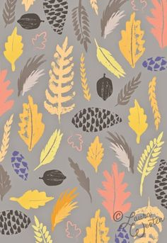 print & pattern: SURTEX 2014 - flyers part one