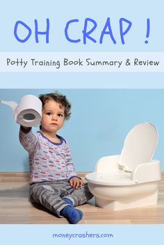 "Potty training can feel overwhelming. Many parents get downright stressed about potty training, and for good reason. Does ""Oh Crap!"" work? You bet. My son had the basics down in less than a week, and there's no way I could have done it without the author's expert advice."