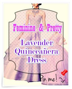 Lavender Quinceanera dress searching is usually one of the best and worst parts of event preparation. to be able to keep your sanity at bay, check out the tips of ours, including style, size. Lavender Quinceanera Dresses, Social Events, Different Patterns, Party Planners, Feminine, Searching, Pretty, Tips, Check