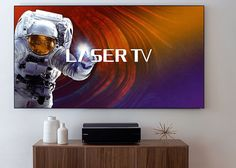 Hisense 100-inch 4K Ultra HD Smart Laser TV 2018 One With Nature, Tv Reviews, Tvs, Coloring Books, Diving, Floral, Places, November 2019, Samsung