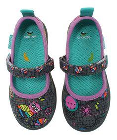fa4218f71cc2b4 Gaze Jump Mary Jane - Toddler  amp  Girls  zulily  zulilyfinds Toddler Shoes