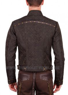 Canada Goose kensington parka replica official - Doublju Mens Jacket with Button Detail $30.09 http ...