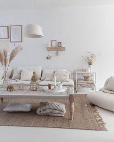 37 Living Room Design Ideas For Luxurious Home living Home Living Room, Interior Design Living Room, Living Room Designs, Living Room Decor, Bedroom Decor, Cozy Bedroom, Barn Living, Bedroom Apartment, Living Room Inspiration