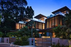 cluster house - Google Search