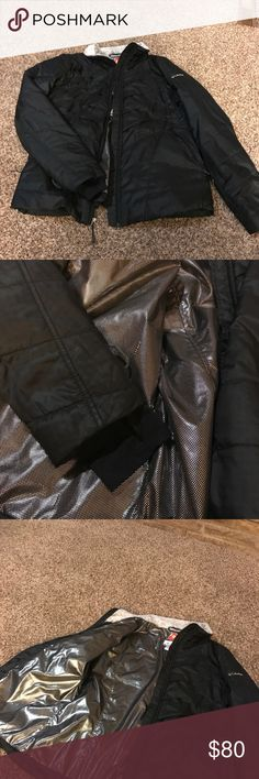 Columbia Omni-Heat Coat size XL. Size XL. Like new, worn once Columbia Jackets & Coats