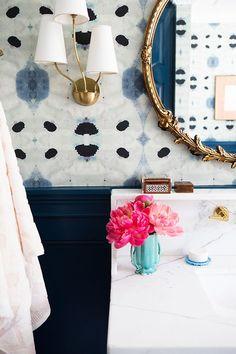 Changes in the Powder Bath! | Little Green Notebook | Bloglovin'