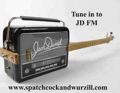 Jack Daniels Mini Kühlschrank : Die besten bilder von jack daniel s box guitar more bourbon