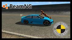 Extreme crashtest compilation | BeamNG.Drive #2