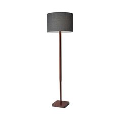 Asher Floor Lamp - Dot & Bo
