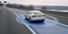 你的 Tesla 可能在悄悄測試全新的 Autopilot 2.0 軟件只是你還並不知道