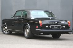 Rolls Royce – One Stop Classic Car News & Tips Rolls Royce Corniche, Royce Car, Bentley Rolls Royce, Volkswagen Group, Best Classic Cars, Classic Motors, Maybach, New Tricks, Fire Trucks
