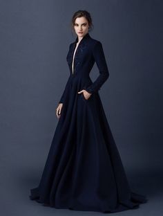 A Game of Clothes - what Catelyn would wear, Paolo Sebastian