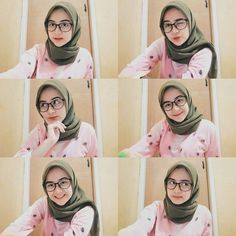 Selfie Poses, Selfies, Cute Girl Face, Casual Hijab Outfit, Pic Pose, Hijab Fashion Inspiration, Fashion Photography Poses, Cute Poses, Girl Hijab