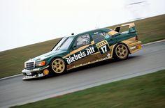 19-April-1992.-Roland-Asch--AMG-Mercedes-Benz