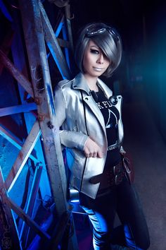 Quicksilver Cosplay http://geekxgirls.com/article.php?ID=4412