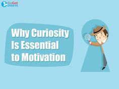 Curiosity and Motivation
