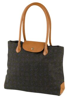 Jack Murphy Boolavogue Tote Polka Dot  #Tweed    #Accessories #Equestrian #Bestinthecountry