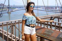 Hi girls,Um dos passeios que fiz e que acho que vale super a pena é atravessar a Brooklyn Bridge a pé ou de bike. Eu escolhi alugar uma bike noBattery ParkEsse park ocupa a ponta sudoeste da ilha,…