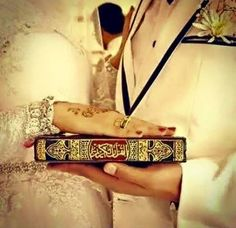 Find images and videos about islam, muslim and muslim couple on We Heart It - the app to get lost in what you love. Muslim Family, Muslim Couples, Afghan Wedding, Islam Marriage, Noble Quran, Together Forever, Couple Posing, Engagement Pictures, Beautiful Bride