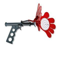 FLY SWAT AS A GUN : Hobby & Leisure : Tiger UK