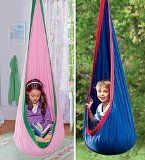 Save on HugglePod - Children's Indoor Hanging Chair Free Shipping   indoor swing for kids