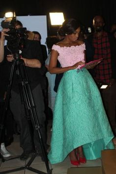 bonang matheba dresses - Google Search