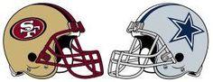 Cowboys Vs 49ers