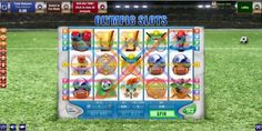 Show Off The Sporty You And Earn 30 Free Spins And More In Olympics Slot