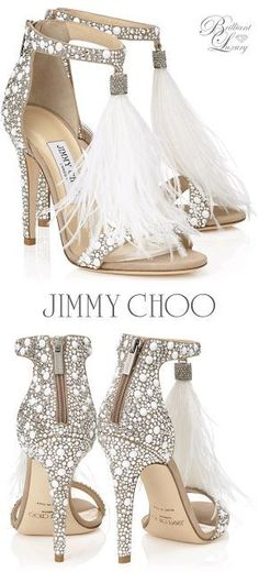 Brilliant Luxury * Jimmy Choo 'Viola' FW 2015 More I love my pair. I felt like a princess wearing them. Thanks Jimmy Choo Dream Shoes, Crazy Shoes, Me Too Shoes, Pretty Shoes, Beautiful Shoes, Stilettos, High Heels, Pumps, Moda Outfits