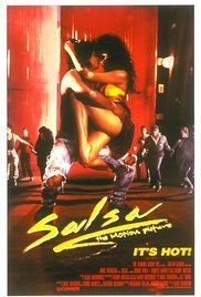 Salsa Movie 1988 Full Movie English. Fatherless barrio Puertorican Rico is a menial car mechanic by day, but lives for the nights, when he dances and dates hot dancing girls, cockily convinced the title of Salsa king in fancy ...