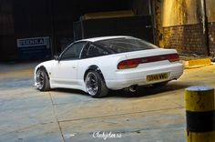 WICKED S13