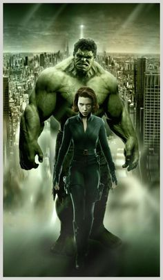 I made two posters actually n this is the one but i just want to make hulk n black widow together.pin-up. hulk widow pin up Comic Book Characters, Comic Book Heroes, Marvel Characters, Marvel Movies, Comic Character, Marvel Vs, Marvel Dc Comics, Marvel Heroes, Captain Marvel
