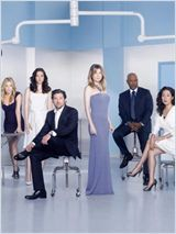 TV show - Grey's Anatomy (Sweet)