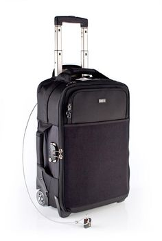 Airport Security Roller Camera Bag | TSA Approved Laptop Bags