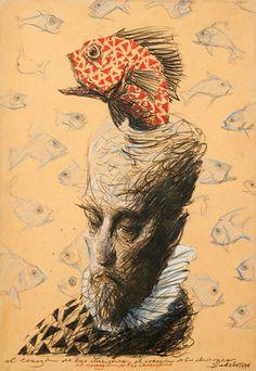 Cuban Art Roberto Fabelo