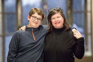 Admissions officers tell their own children that high school is far more than just a pathway to college — it's a time for maturation, self-discovery, learning and fun. Homeschool High School, College Admission, Kids Behavior, Self Discovery, Parenting Advice, Ny Times, Parents, York, Learning