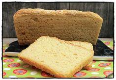 Glutenfreier Buttertoast Butter, Cornbread, Baking, Ethnic Recipes, Food, Gluten Free Breads, Gluten Free Cooking, New Recipes, Easy Meals