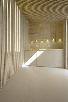 Piiri House, modular housing system. Interior photos by Anne Kinnunen