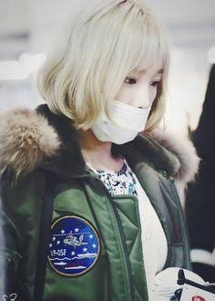 #Snsd #TaeTiSeo #Taeyeon
