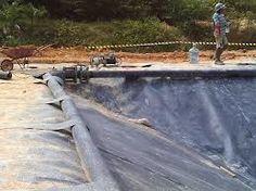 Geomembrane Indonesia: Penggunaan Geomembrane & Pipa HDPE Dalam Proyek Bi...