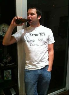 Unless you're more into doing things at the last minute . | 437 Halloween Costume Ideas For Absolutely Everyone